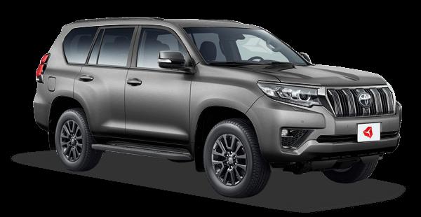 b29436210137 Купить Тойота Прадо Воронеж цена 2018-2019 на Toyota Land Cruiser ...