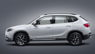 Brilliance V5 T